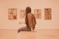 Expositions à Le Pompidou en 2018